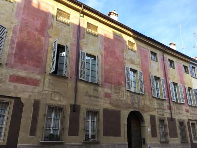 Palazzo Cordero Apartment